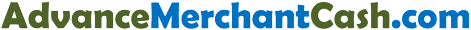 Advance Merchant Cash Logo